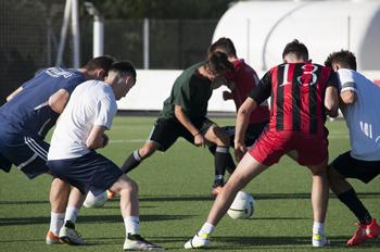 Sport & Psychology - Paolofabrizio De Luca, Psicologo e procuratore sportivo