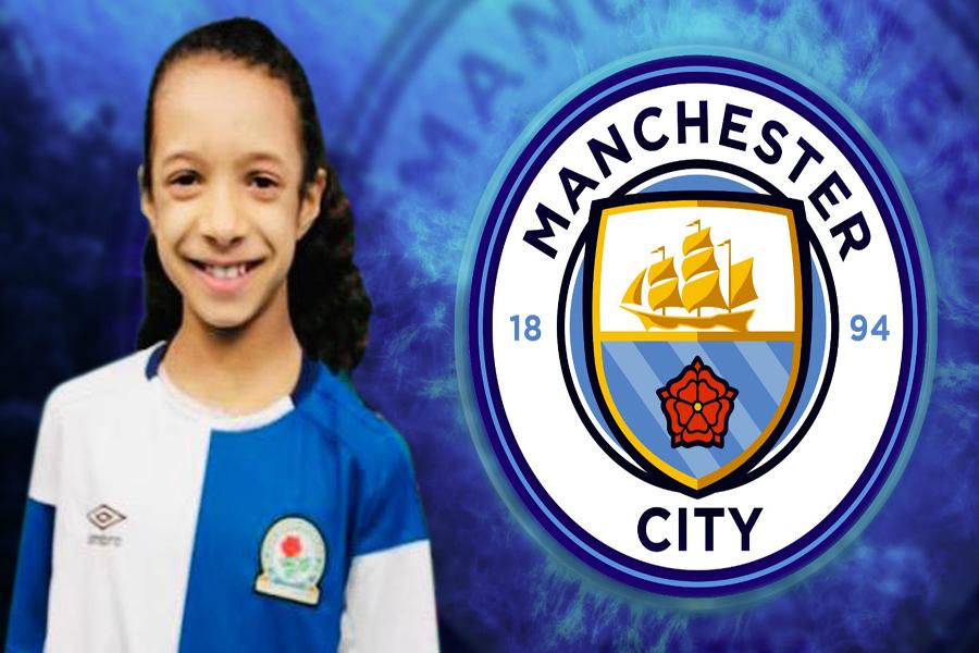 Sangue partenopeo nel Manchester City! Amilia Cocorullo firma con i Citizens!