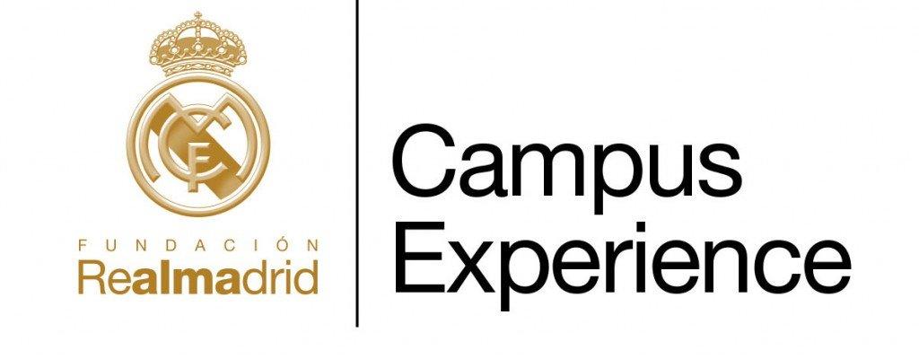 Real Madrid Campus Experience fútbol campamentos