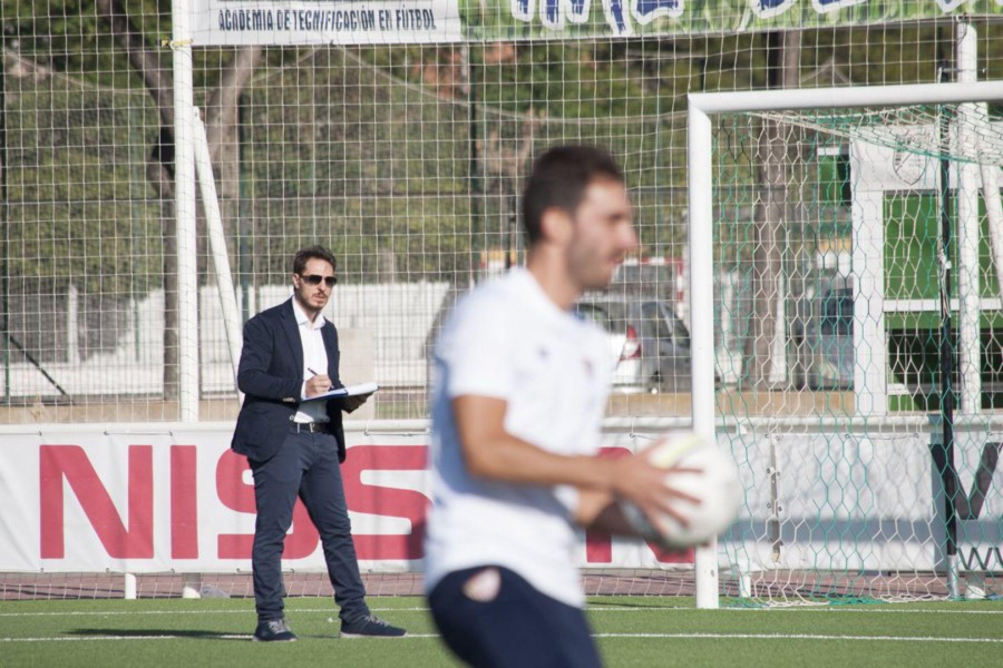 Lo Psicologo dello Sport nel Calcio Professionale