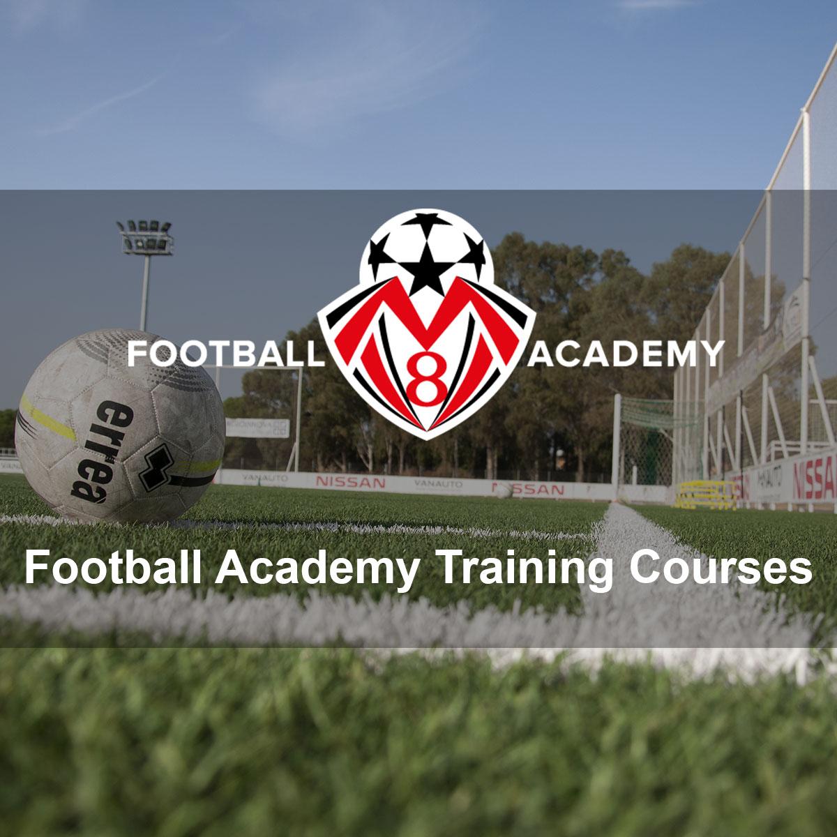 MV8 Academy
